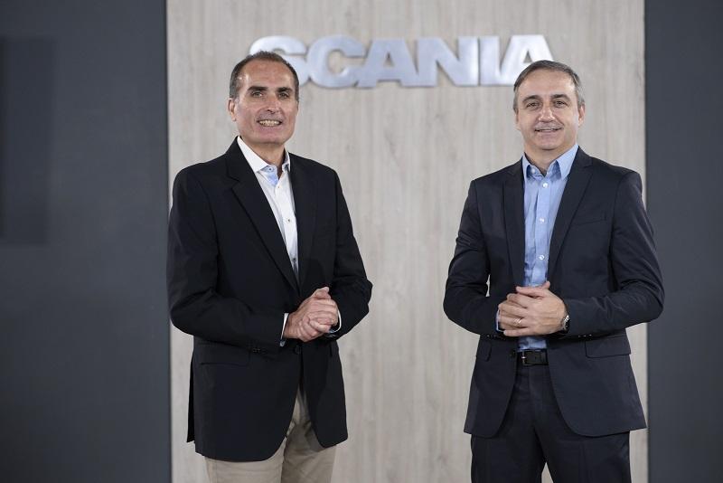 Scania Credit
