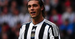 Andy Carrol moves from Newcastle United to Liverpool for a record fee