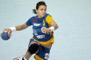 Cristina Neagu - cea mai buna handbalista din lume in 2010
