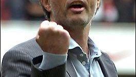 Jose Mourinho prefatind Barcelona vs Real Madrid