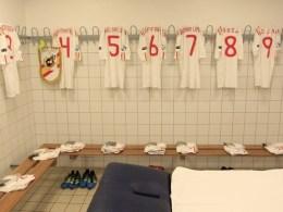Spain U21 - campioni europeni 2011