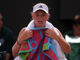Wozniacki-Wimbledon 2011