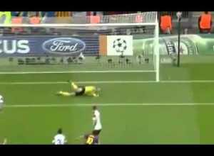 barcelona vs manchester united 3-1 champions league final