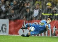 Brazilia vs Paraguay copa america 2011