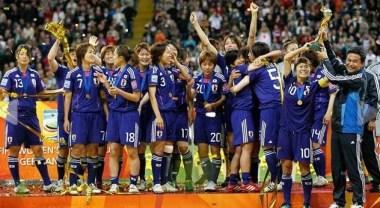 Japonia campioana mondiala la fotbal feminin