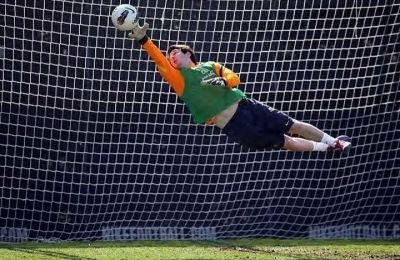 Messi portar