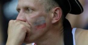 Rusia v Grecia EURO2012