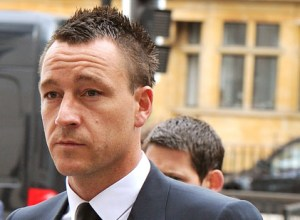 John Terry not guilty