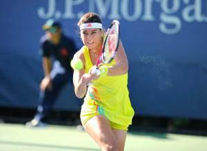 Sorana Cirstea US Open 2012