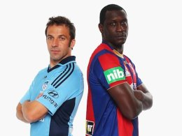 Del Piero vs Heskey