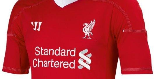 Warrior-Liverpool