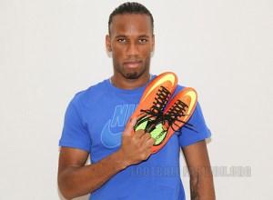 Drogba Nike Mercurial