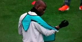 Mario Balotelli transfer AC Milan