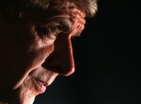 Arsenal v Bayern Munich: Arsene Wenger