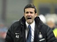 andrea stramaccioni Inter Milano