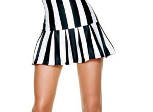 referee girl costume