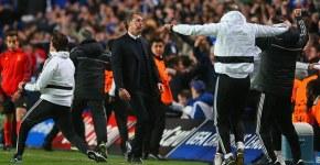 Chelsea - PSG Champions League