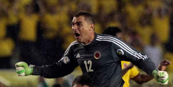 Mondragon-Columbia