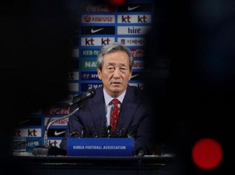 Chung Mong-Joon-FIFA