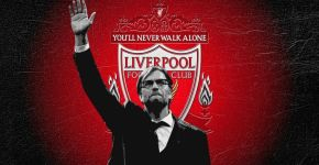 Klopp-Liverpool