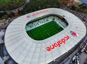Besiktas-Vodafone-Arena