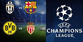 Champions_League_2016 -2017 sferturi de finala