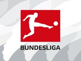 Bundesliga 2017 - 2018