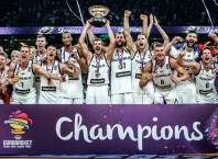Slovenia EuroBasket 2017