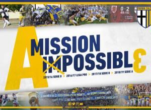 Parma promovat in Seria A