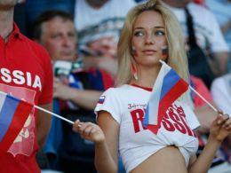 russian-fan