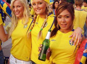 swedish-fans