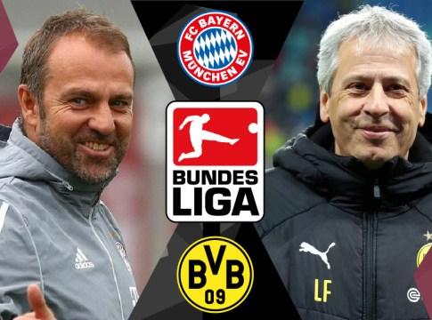 Bundesliga-Bayern-Munchen-Borussia-Dortmund