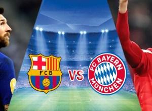 UCL-Barcelona-Bayern