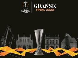 Europa League road to gdansk