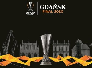 Europa League road to gdansk