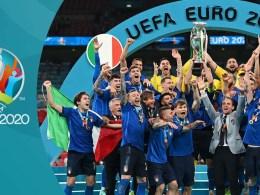 Scurte si De-a Latul Final Euro 2020
