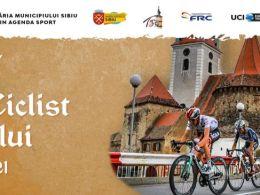Turul Ciclist al Sibiului 2021