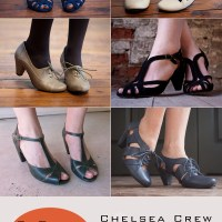 Chelsea Crew Pick-a-Pair GIVEAWAY