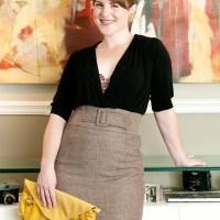 Asheville Fashionistas: Sara Kate Eubanks