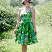 Happy Valley Dress