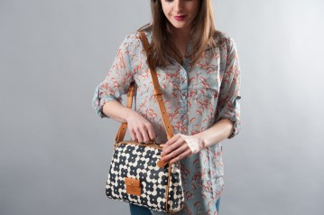 Orla Kiely Printed Purse