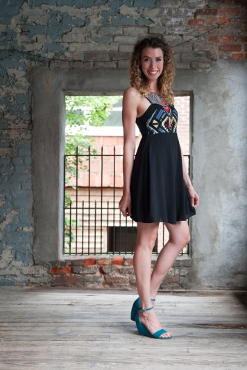 Mylah Summer NIghts Dress