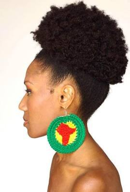 afro 3