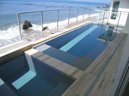 Custom Pools in LA