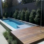 Custom Pool Builder in Malibu