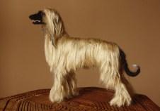 needle felting hound minzoo