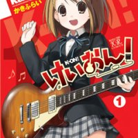 Haruhi is back, and K-On! is coming too