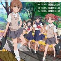 Toaru Kagaku no Railgun S update
