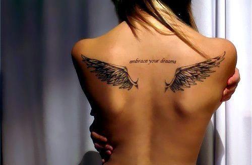 Tatuajes Para Mujeres 130 Diseños Totalmente Recomendados