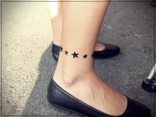 Tatuajes De Mujer En La Pierna Mandalas